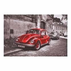ΠΙΝΑΚΑΣ ΚΑΜΒΑΣ CAR HM7154.06 90X60X2.5 εκ.